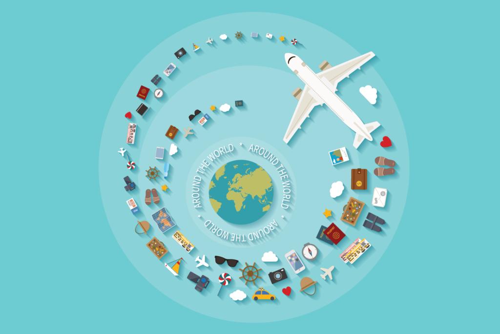 Tourism Value Chains