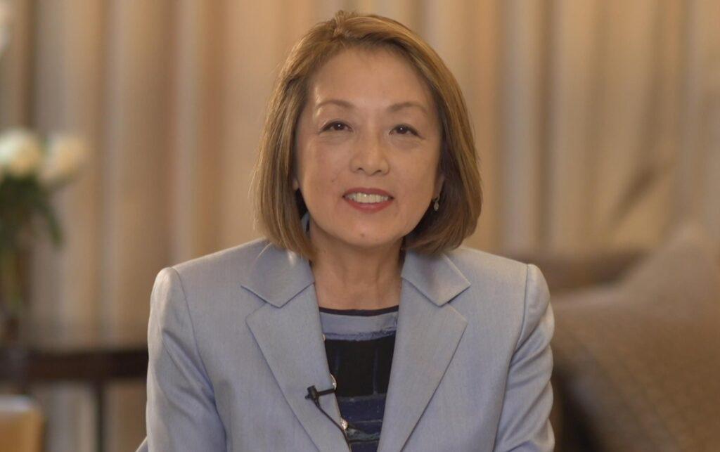 Dr. Sachiko Kuno