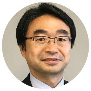 Mr. Yoshiki Kida, President & CEO of Nobelpharma